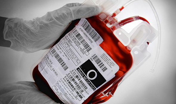 Синдром диссеминированного внутрисосудистого свертывания крови (ДВС-синдром)