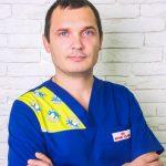 Шинкаренко Евгений Викторович