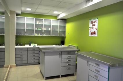 Ветеринарная клиника «Алден-Вет» по адресу пр-т Лобановского, 10А