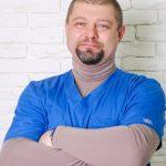 Орлык Виталий Александрович
