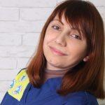 Буденкевич Екатерина Петровна
