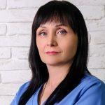 Копытько Ирина Викторовна