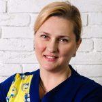 Опанасенко Ирина Евгеньевна