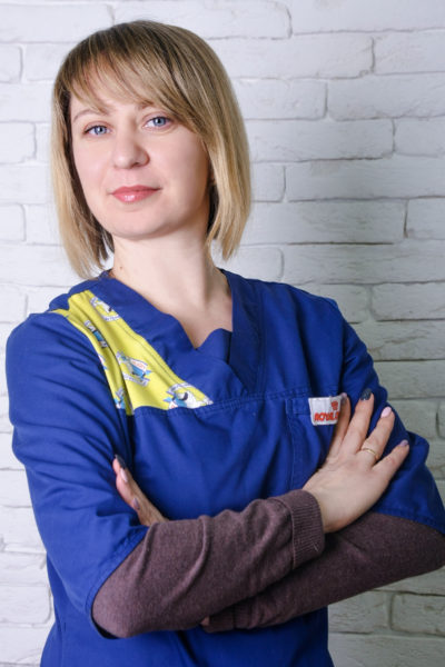 1 - Дорофеева И.Н