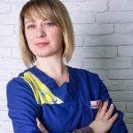 Дорофеева Ирина Николаевна