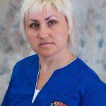 Смоляр Катерина Александровна
