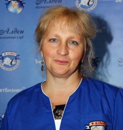 Харунина Светлана Николаевна