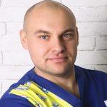 Авраменко Владимир Васильевич