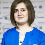 Криворотенко Мария Викторовна