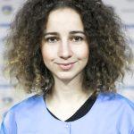 Зарицкая Инна Владимировна
