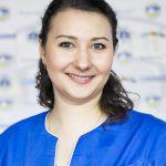 Дышлюк Марина Васильевна
