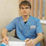 Олещук Иван Иванович