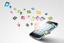 Мобильное приложение АЛДЕН КЛУБ