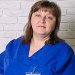 Миргородская Яна Анатольевна