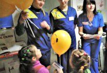 """Школа юного ветеринара: дошкольники из детсада №149 """"поработали"""" в клинике 📷"""