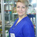 Найденко Маргарита Александровна
