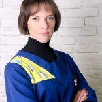 Стеценко Наталия Владимировна