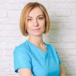 Левада Лилия Александровна