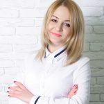Ружинская Лилия Александровна