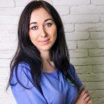 Дейнега Анастасия Сергеевна