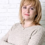 Мельхер Валерия Валерьевна