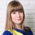 Глушко Юлия Геннадиевна