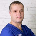 Громич Сергей Валентинович
