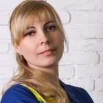 Хурдепа Ирина Леонидовна