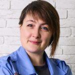 Каминская Ольга Владимировна