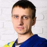 Лягуша Алексей Николаевич