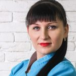 Нерода Инна Васильевна