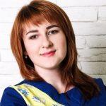 Яськова Галина Андреевна