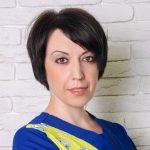 Андрощук Татьяна Алексеевна