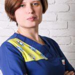 Мирошкина Елена Вячеславовна