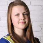 Опанасенко Елена Олеговна