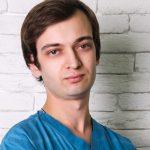 Петренко Артем Юрьевич