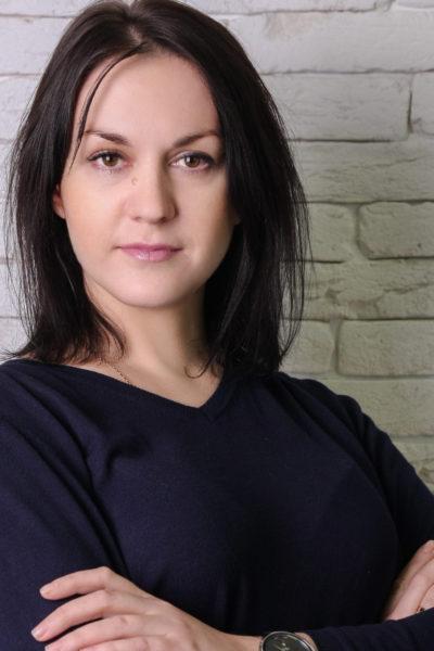 Подлесная Иванна Вадимовна