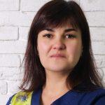 Рябченко Оксана Валерьевна