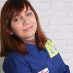 Екатерина Буденкевич