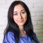 Анастасия Дейнега