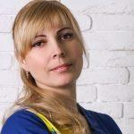 Ирина Хурдепа