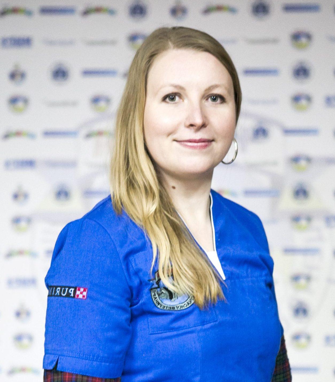 Людмила Яровая