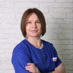 Валентина Васик