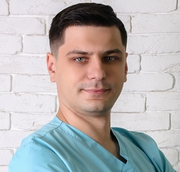 Владимир Карпюк