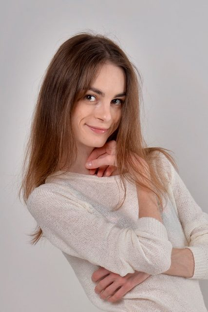 Кристина Лебедик