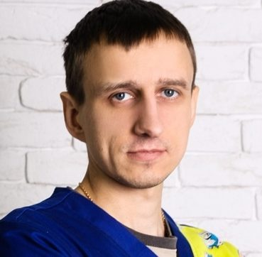 Алексей Лягуша