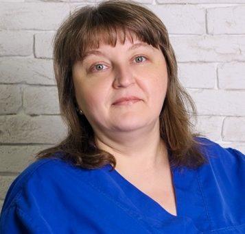 Яна Миргородская
