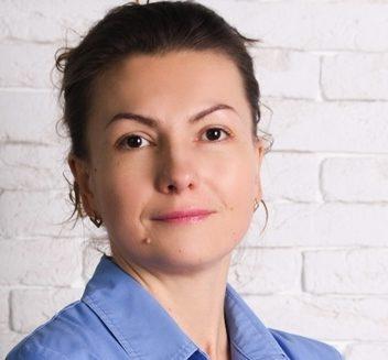 Наталья Нагорняк