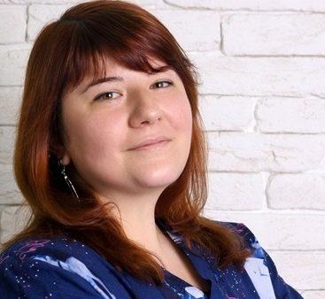 Мария Стацевич