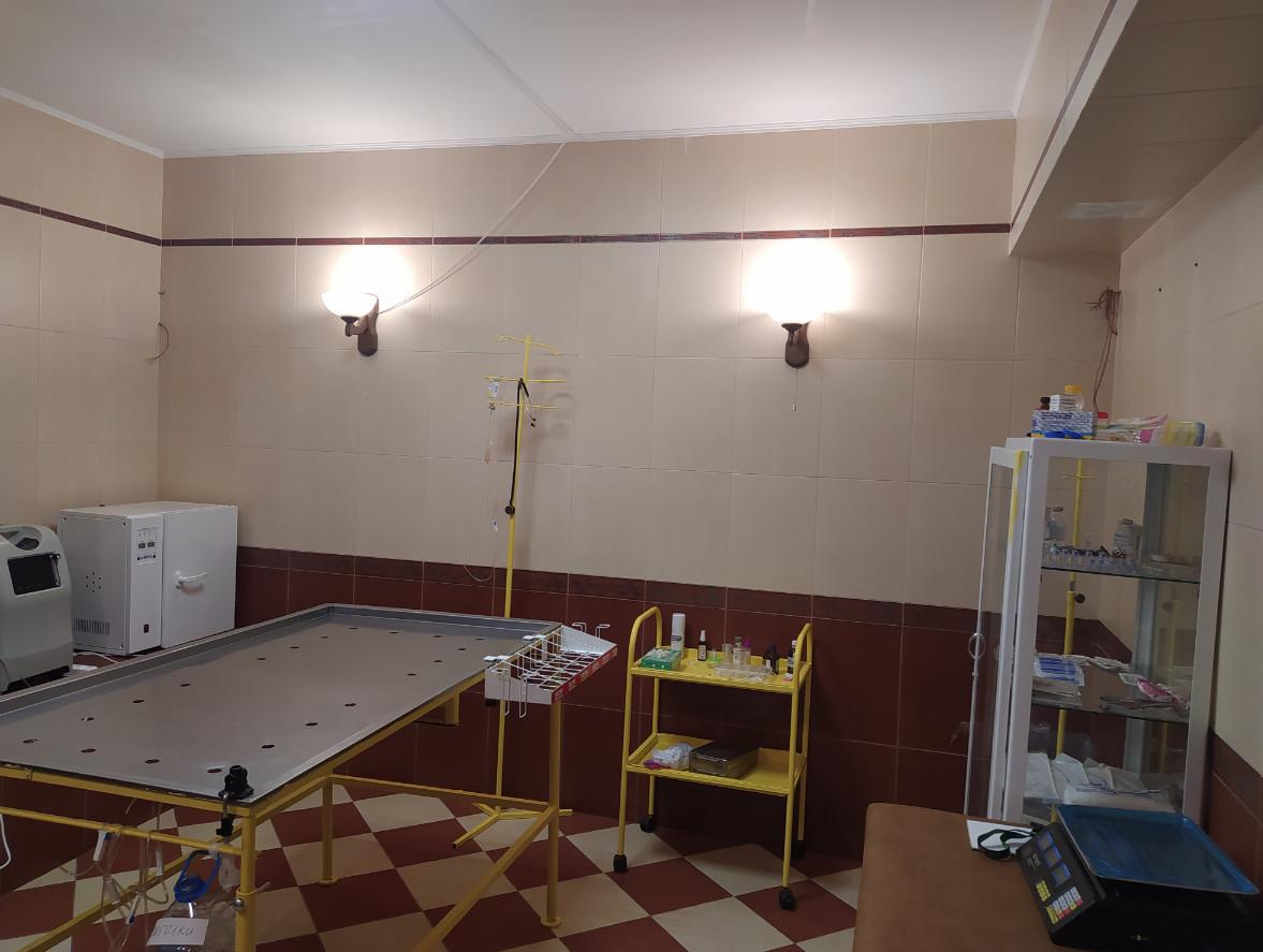 ул. Котельникова, 31
